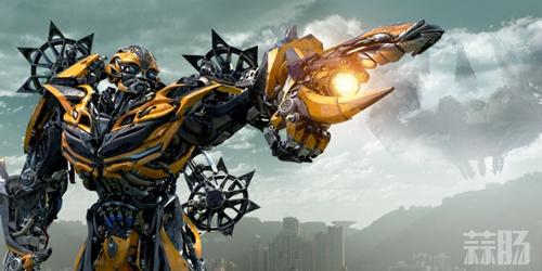 《变形金刚》系列外传《大黄蜂》延期半年!明年年底公映 变形金刚动态 第1张