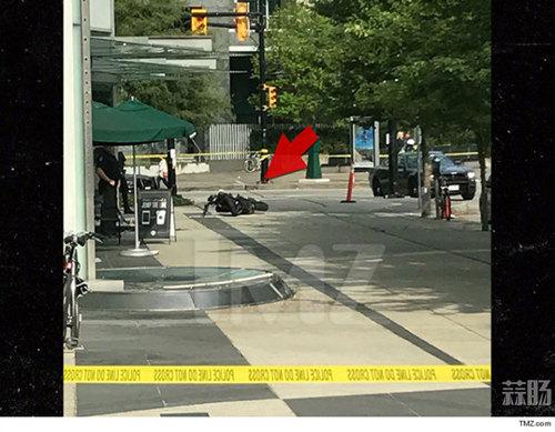 走好 《死侍2》片场多米诺的替身演员Harris遭遇事故身亡 动漫 第2张