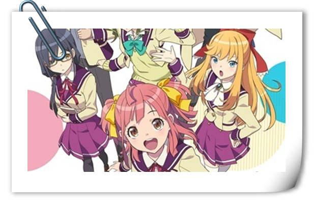 研究动画的动画 《动画同好会》添新卡司 秋季开始放送!