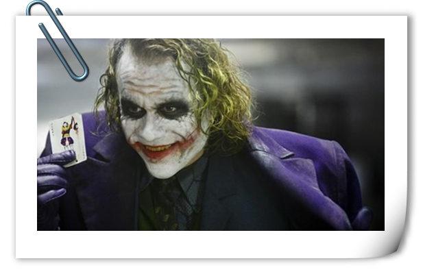 蝙蝠侠宇宙外传电影要来了!小丑的起源故事早期筹备中