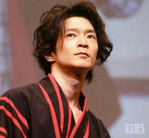 你的本命上榜了么?日本票选最帅的男声优结果公布! 动漫 第1张