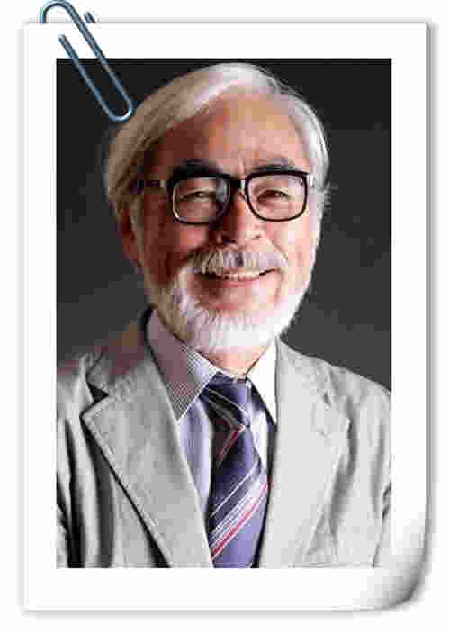 宫崎骏电影中据说99%的人都不知道的小彩蛋!!!