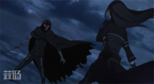 """枪与剑形成的""""二刀流"""" 《刀剑神域》幽灵子弹篇 动漫 第10张"""