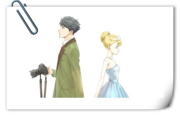 原创动画『多田君不恋爱』声优发表!阵容超赞!