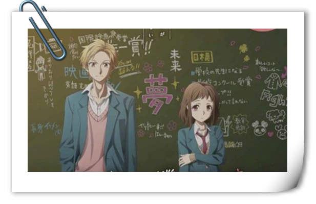 声优阵容逆天了!告白实行委员会系列TV动画本月底开播!