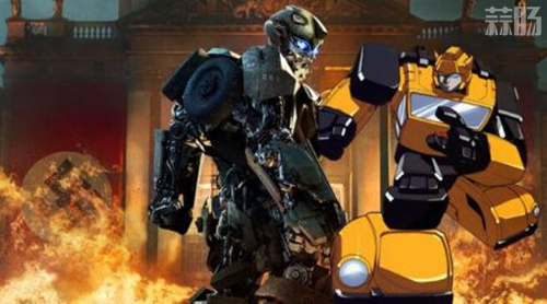 变形金刚衍生电影《大黄蜂》正式杀青!明年12月21日上映! 变形金刚动态 第3张