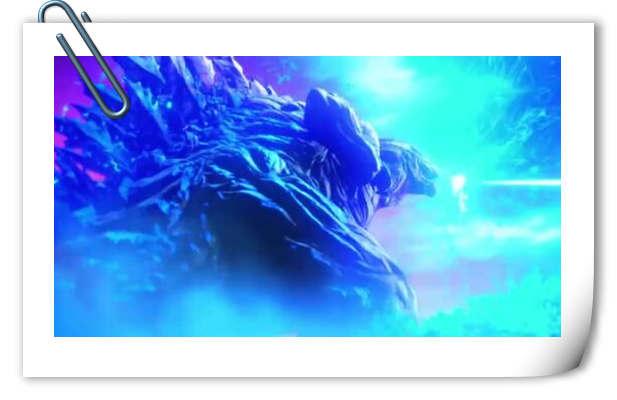 经费在燃烧!剧场动画《哥斯拉 怪物惑星》短篇预告公开!