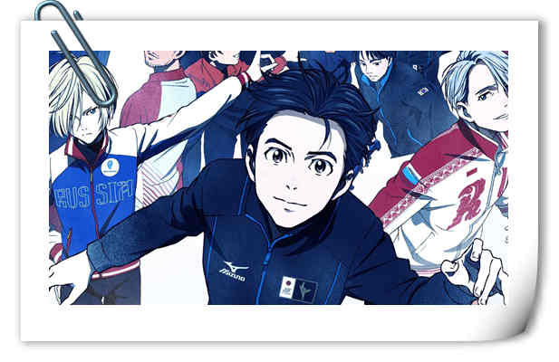 《Free!》赛高!东京动画奖第一周投票结果公开!