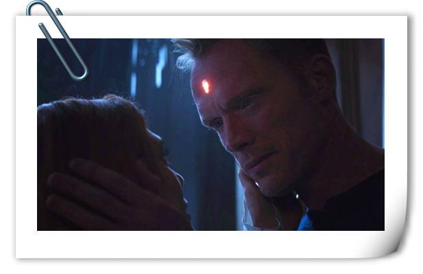 《复仇者联盟3:无限战争》首支预告片终于公开!看哭漫威迷