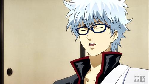 """多半是看脸?日本动漫迷投票""""最会打扮的动画男角色"""" 动漫 第4张"""