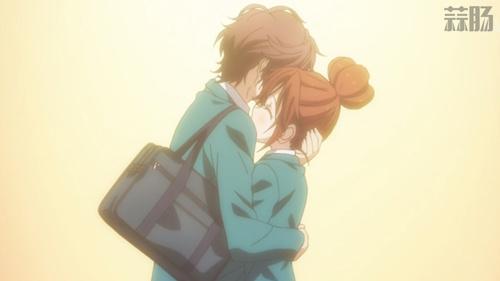 """""""从很久以前就喜欢你了!""""——《告白实行委员会》系列 动漫 第12张"""