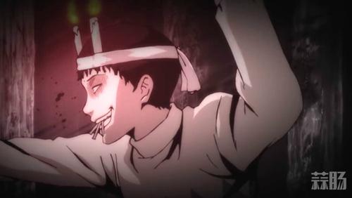 神一样的声优阵容 TV动画《伊藤润二 系列》声优再追加! 动漫 第3张