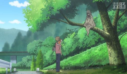 愿你被世界温柔以待——《夏目友人帐》之树上的妖怪 动漫 第8张
