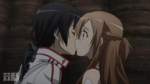 从星座看《刀剑神域》桐人和亚丝娜的感情发展 动漫 第5张