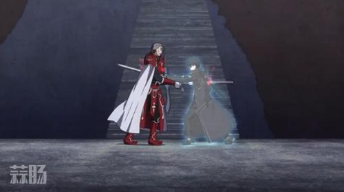 从星座看《刀剑神域》桐人和亚丝娜的感情发展 动漫 第7张