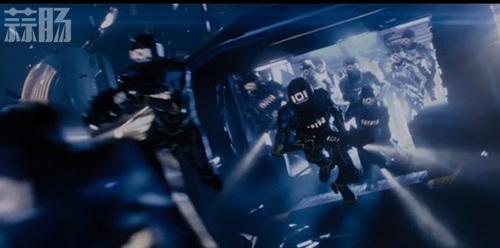 """恩斯特·克莱恩同名小说改编""""VR""""电影《玩家一号》正式预告公布"""