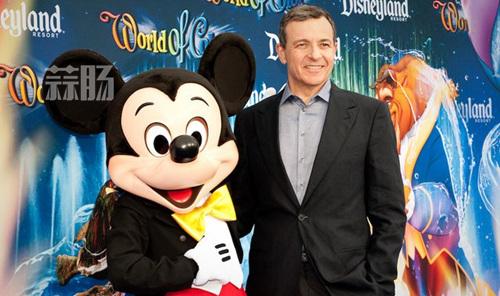 迪士尼收购福斯尘埃落定 坐等死侍、金刚狼与钢铁侠同框 动漫 第4张