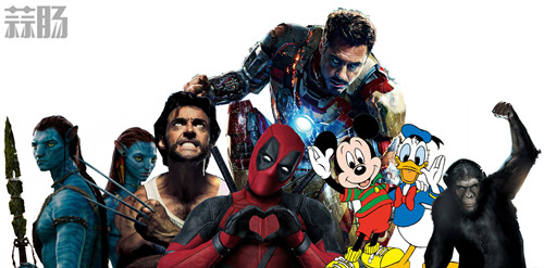 迪士尼收购福斯尘埃落定 坐等死侍、金刚狼与钢铁侠同框 动漫 第2张
