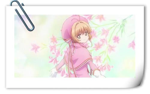 快来围观 TV动画《魔卡少女樱 Clear Card篇》最新预告「知世篇」公开