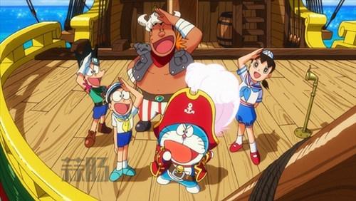 《哆啦A梦:大雄的宝岛》声优追加决定 早见沙织也在列 动漫 第4张