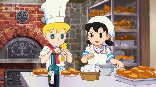 《哆啦A梦:大雄的宝岛》声优追加决定 早见沙织也在列 动漫 第6张