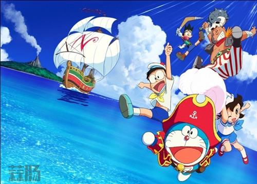 《哆啦A梦:大雄的宝岛》声优追加决定 早见沙织也在列 动漫 第7张