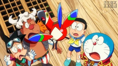 《哆啦A梦:大雄的宝岛》声优追加决定 早见沙织也在列 动漫 第8张