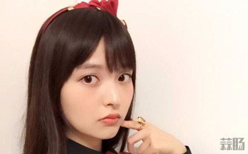 声优生贺——上坂堇1219生日快乐! 动漫 第1张