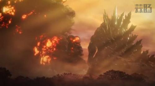 动画电影《哥斯拉 :怪兽惑星》角色PV公开!网友:看到声优表很欣喜 动漫 第2张