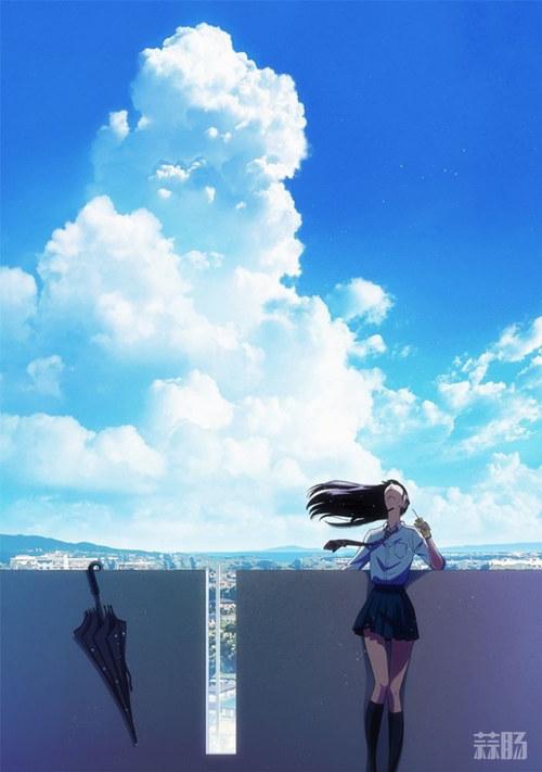 歌曲赞 画风美!新番《恋如雨止》详情公开 pv第二弹解禁! 动漫 第6张