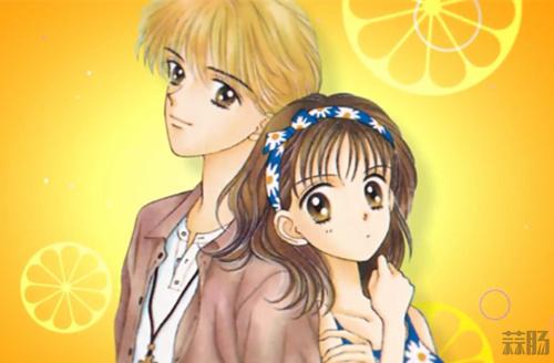 遥远的回忆 90年代少女漫《橘子酱男孩》真人版主视觉图公开! 动漫 第1张