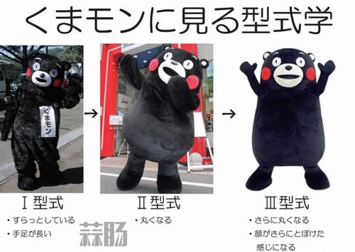 熊本熊也要动画化了 可爱的胖身体2019年荧幕见 动漫 第2张