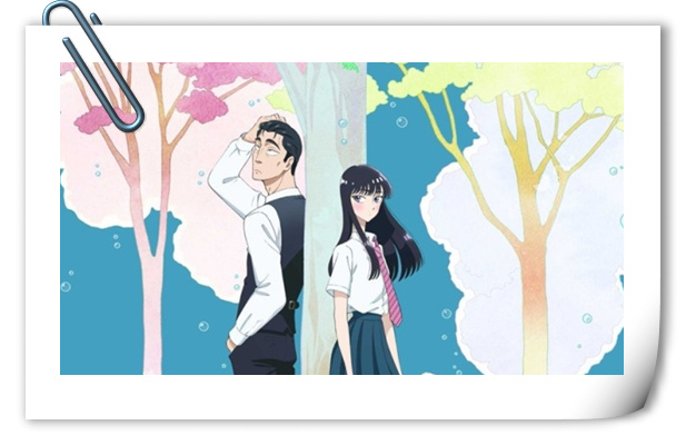 TV动画《恋如雨止》声优追加决定!池田纯矢&前野智昭!