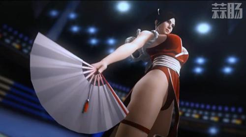 《拳皇:命运》动画确定有第二季和第三季 并计划推出电影版 动漫 第3张