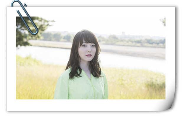 扑面而来的春天的气息 声优花泽香菜新单曲MV公开!