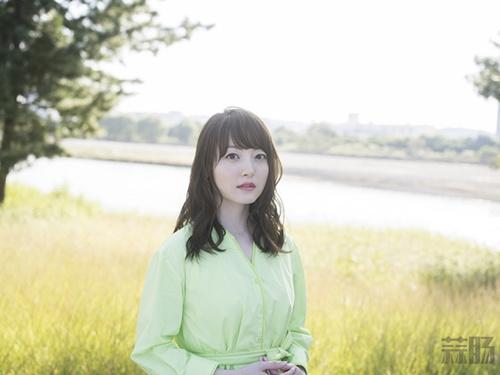 扑面而来的春天的气息 声优花泽香菜新单曲MV公开! 动漫 第1张