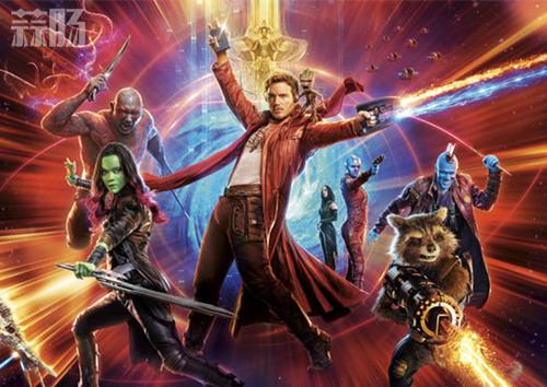 《银河护卫队3》确定2020年上映 众人期盼的勇度复活无望 动漫 第1张