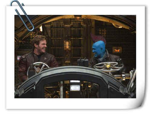 《银河护卫队3》确定2020年上映 众人期盼的勇度复活无望