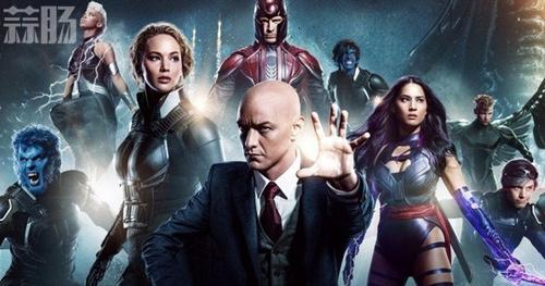 《X战警:新变种人》推迟公映原因公布 将挑战PG-13级的底限? 动漫 第2张