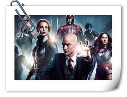 《X战警:新变种人》推迟公映原因公布 将挑战PG-13级的底限?