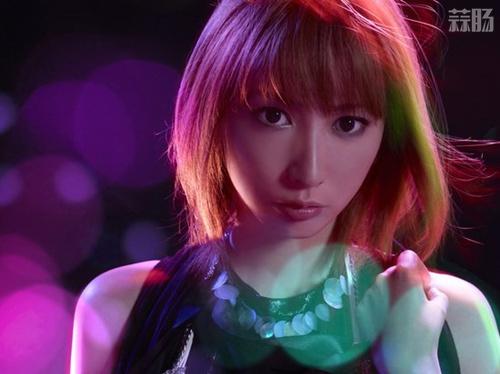 蓝井艾露宣布今年春天复出!曾为《刀剑神域》等人气动画演唱主题曲 动漫 第1张