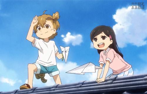 《元气囝仔》特别版广播剧CD追加声优铃村健一 网友:第二季呢? 动漫 第2张