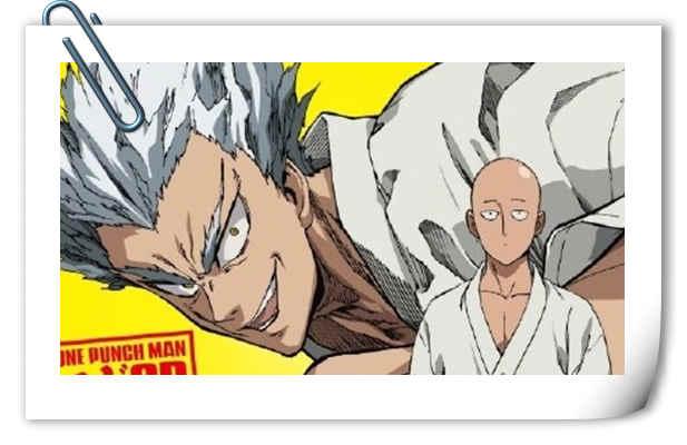 动画《一拳超人》第二季追加声优绿川光!网友:坐等开播!