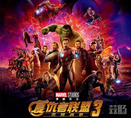 激动!汤姆·霍兰德将到上海参加《复仇者联盟3》宣传活动! 动漫 第2张