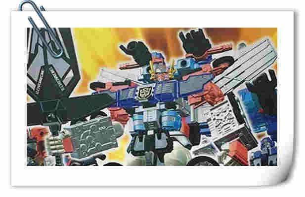 变形金刚玩具第一次召回事件 原因是声光装配错误和包印刷错误?