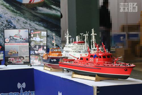 还是老地方——提前探馆第十九届中国国际模型博览会 模玩 第11张