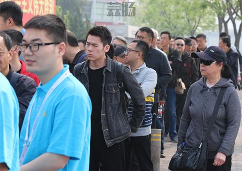 模型爱好者们注意了——第十九届中国国际模型博览会大量返图请接招 漫展 第1张