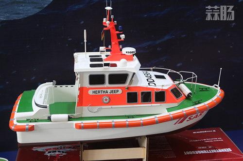 模型爱好者们注意了——第十九届中国国际模型博览会大量返图请接招 漫展 第10张