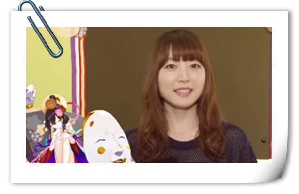 《阴阳师》手游全新SSR面灵气即将登场!声优花泽香菜配音!