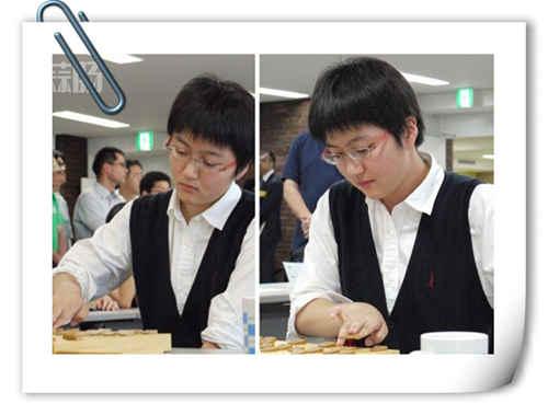 多才多艺!香川爱生——一个被下棋耽误的实力coser?